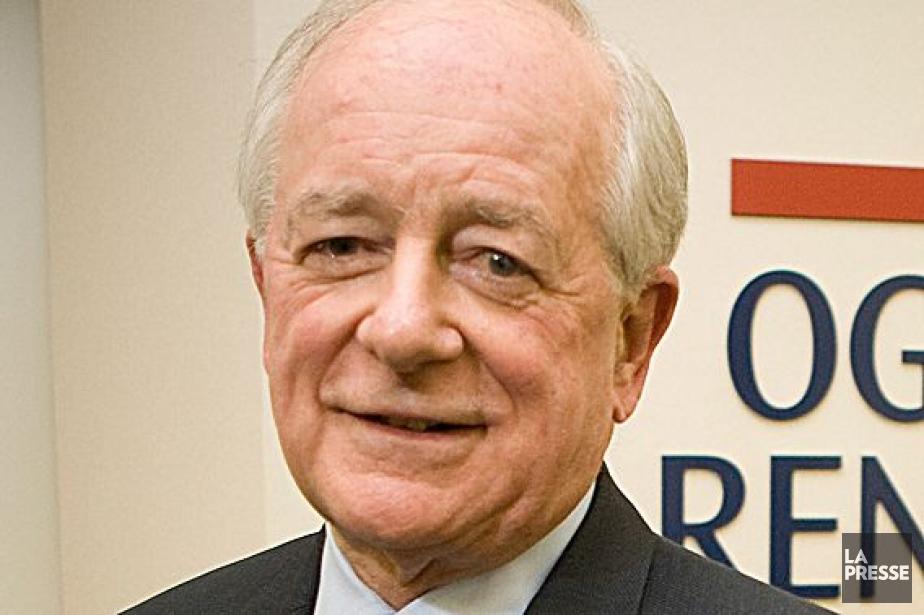 L'avocat et ex-ambassadeur québécois Yves Fortier a... (Photothèque La Presse)