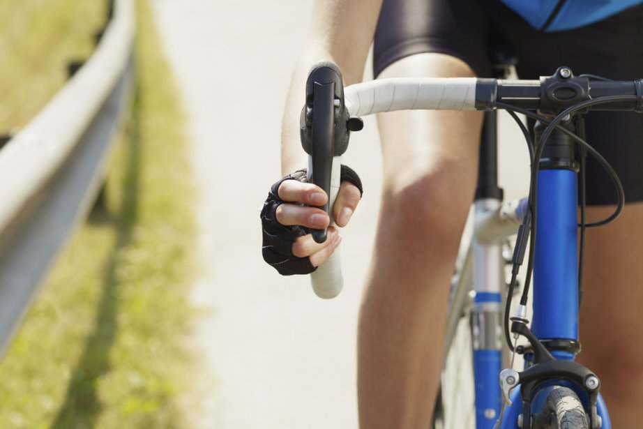Les adeptes de cyclotourisme sont unanimes: ils ne cherchent... (Photos.com)