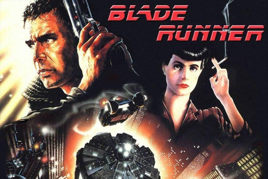 Il y a 30 ans, Sean Young incarnait une réplicante - un humanoïde qui ne vit...