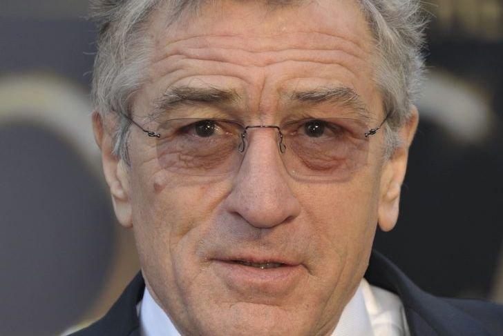 Robert De Niro... (PHOTO JOHN SHEARER, AP)