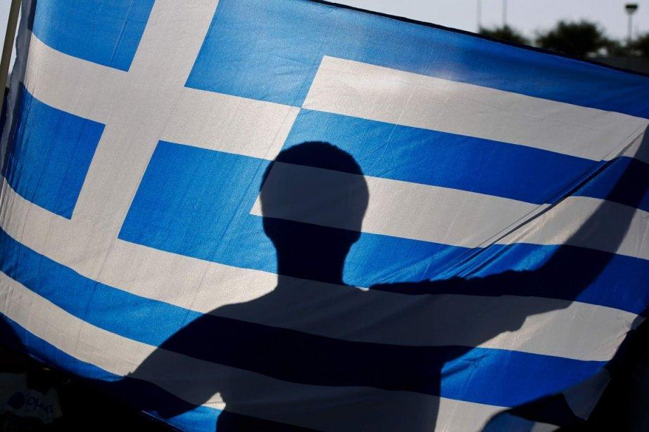 La Grèce est l'une des principales portes d'entrée... (PHOTO YANNIS BEHRAKIS, REUTERS)
