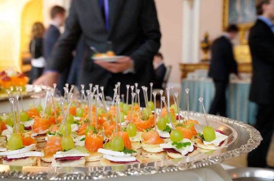 Les festivals de gastronomie restent l'occasion idéale de... (Photo Shutterstock)