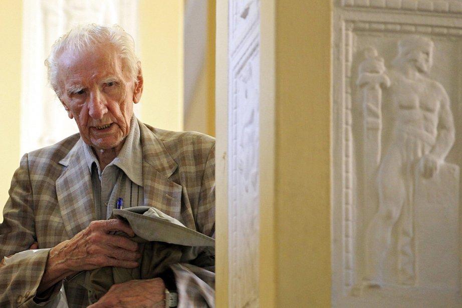 Laszlo Csatari, photographié en juillet 2012.... (PHOTO REUTERS)