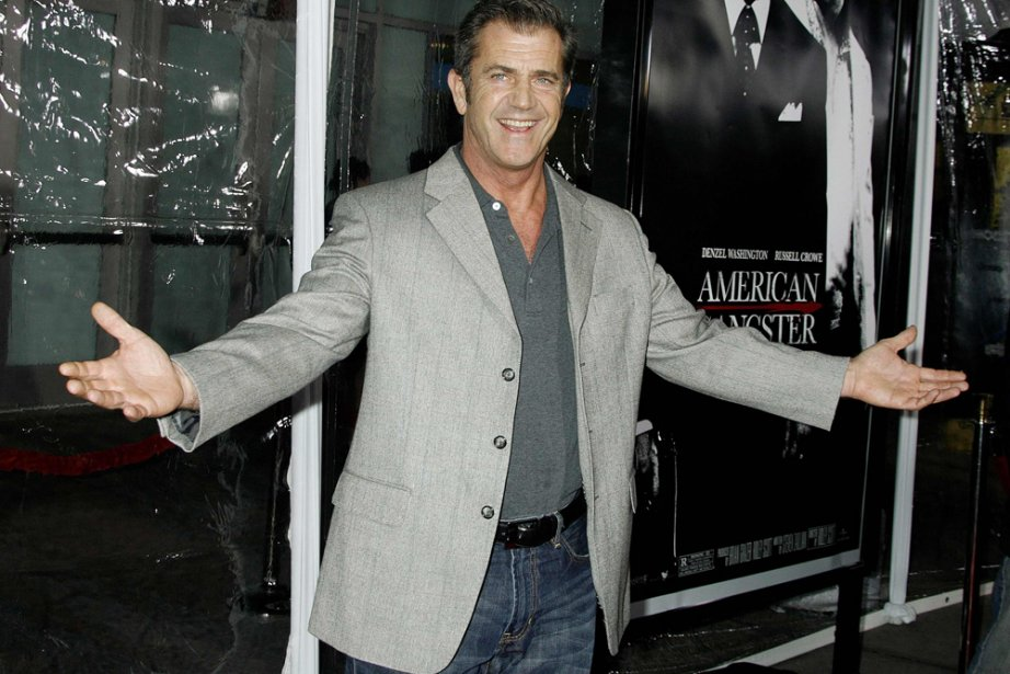 Mel Gibson... (Photo: archives Reuters)
