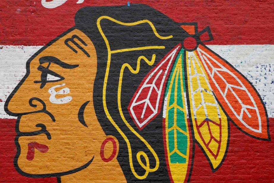 Les Blackhawks de Chicago ont embauché le vétéran de la LNH... (PHOTO REUTERS)