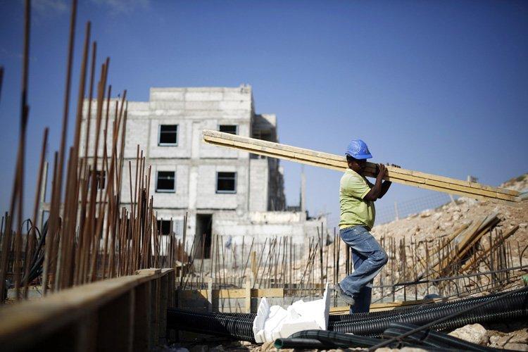 Le gouvernement israélien a annoncé dimanche un appel... (Photo: Reuters)