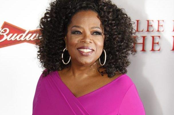 Oprah Winfrey à la première du film Lee... (Photo: Reuters)