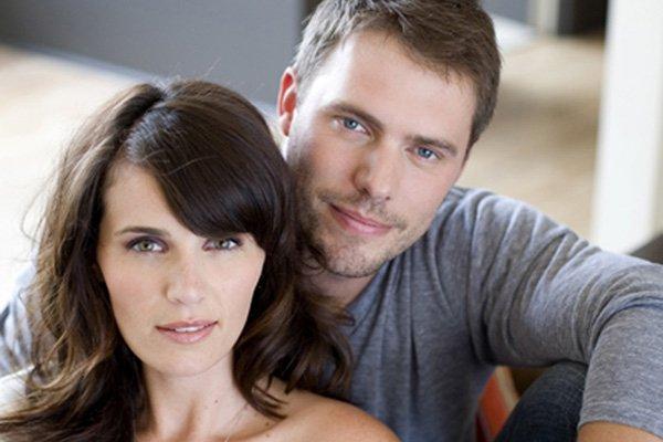Marie-Ève Janvier et Jean-François Breau animeront C'est ma... (Photo: fournie par Radio-Canada)