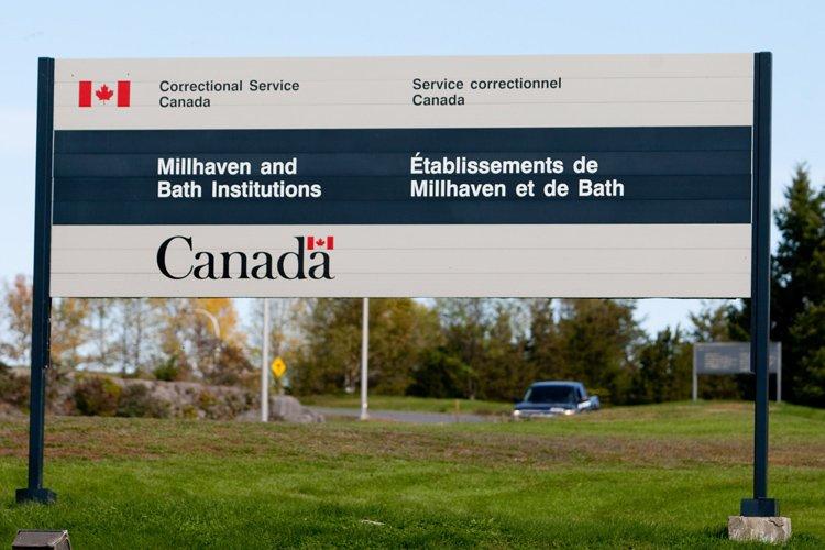 Depuis son arrivée au Canada, Omar Khadr a... (Photo: PC)