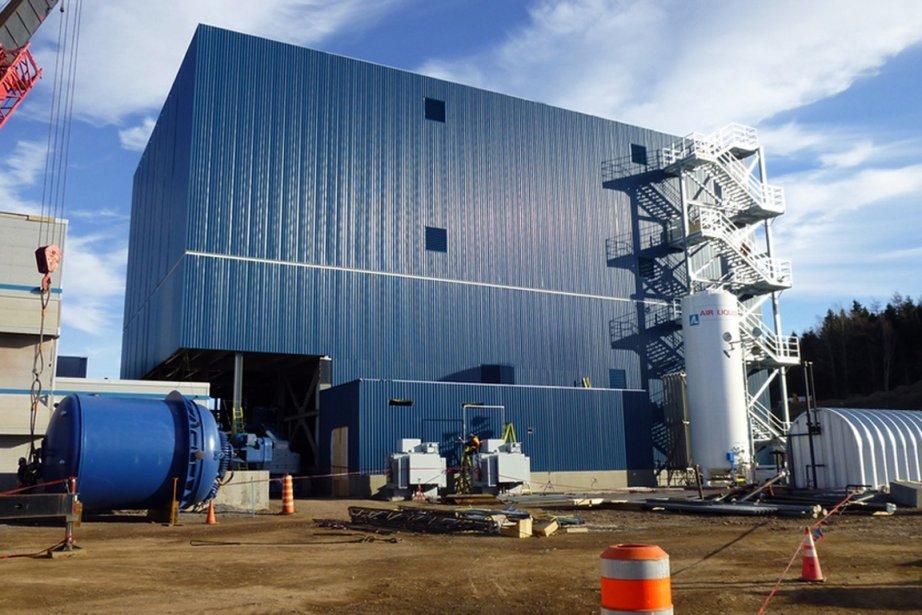 Orbitecroit avoir trouvé du financement pour son usine... (Photo fournie par Orbite Aluminae)