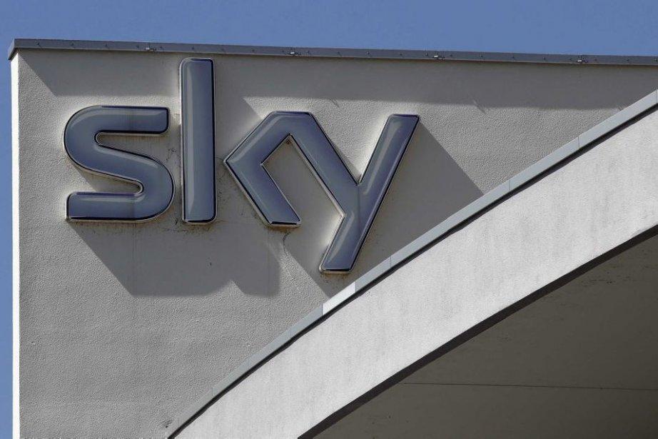 Un caméraman de Sky News a été tué par balle... (Photo Michaela Rehle, Reuters)