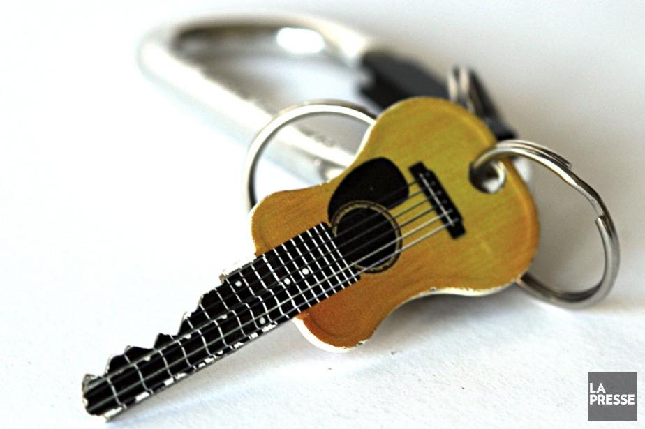 Ah, la douce mélodie du cliquetis de la clé... (Photo François Roy, La Presse)