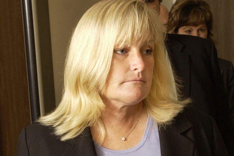 Debbie Rowe en 2005.... (Photo: archives AP)
