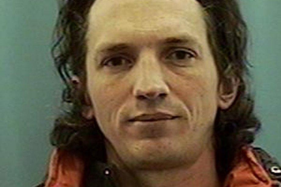 Le tueur en série, Israel Keyes, ayant confessé... (Photo Reuters)