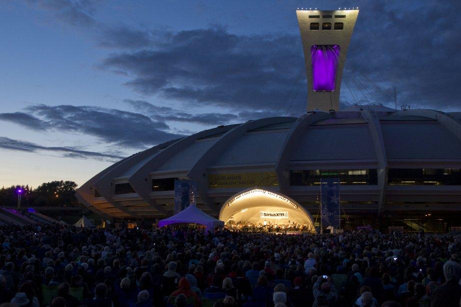 Loin de célébrer seulement la musique classique, le concert a... | 2013-08-14 00:00:00.000