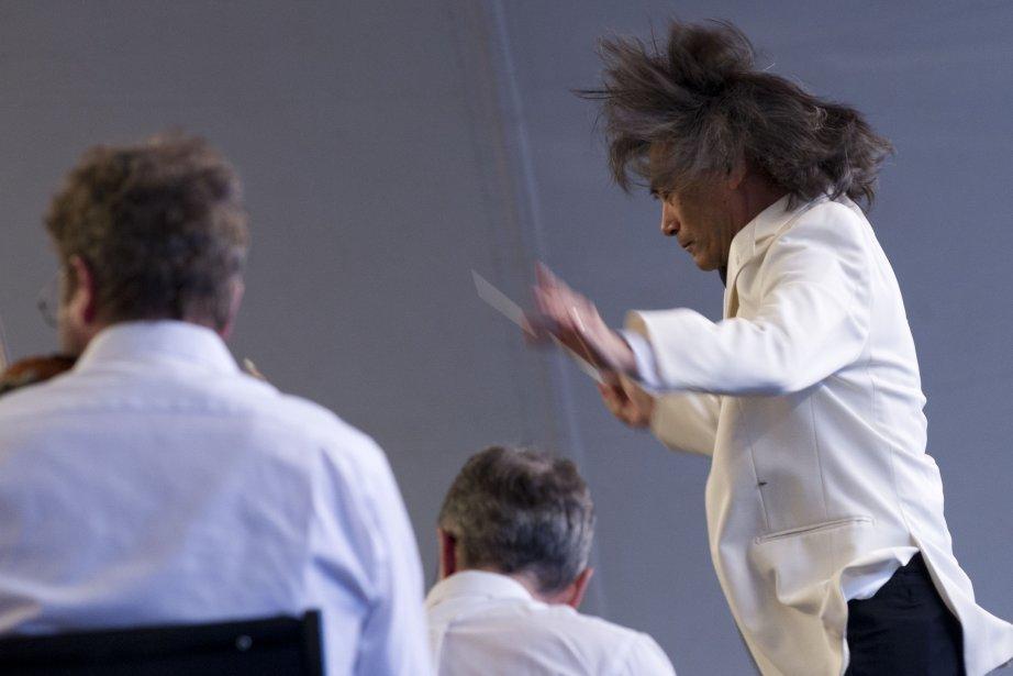 Kent Nagano a une grande habileté à faire ressortir les différences de styles entre chaque compositeur. | 14 août 2013