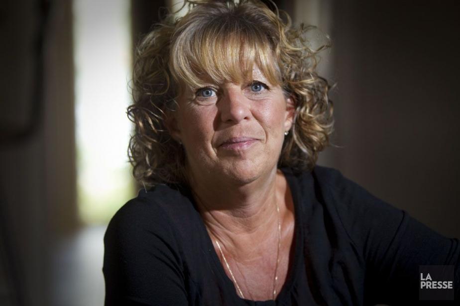 Louise Tremblay-d'Essiambre... (Photo André Pichette, La Presse)