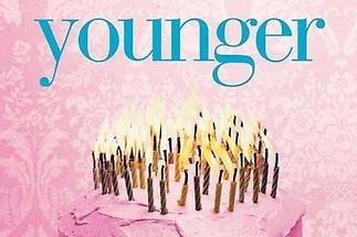 Le roman Younger de Pamela Redmond Satran connaîtra...