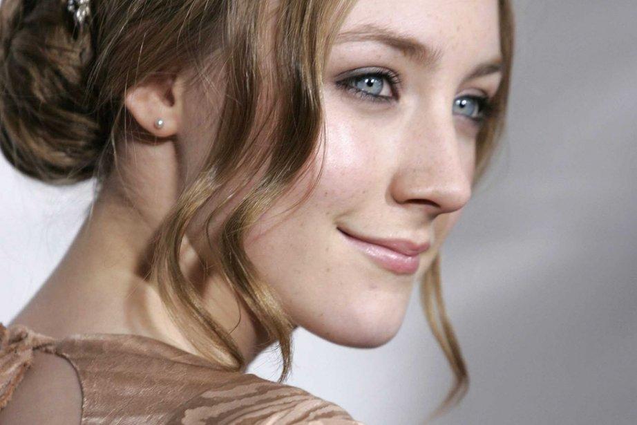 Saoirse Ronan... (Photo: Reuters)