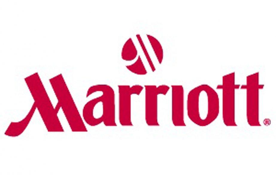 Le groupe hôtelier américain Marriott... (PHOTO FOURNIE PAR MARRIOTT)
