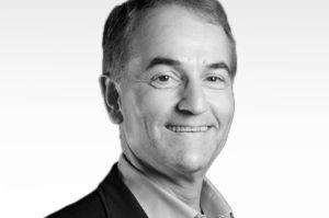 Michael Novak quitte son poste de vice-président directeur... (Photo tirée du site de SNC-Lavalin)