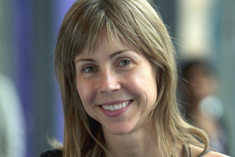 La réalisatrice Louise Archambault.... (Photo Films Séville)