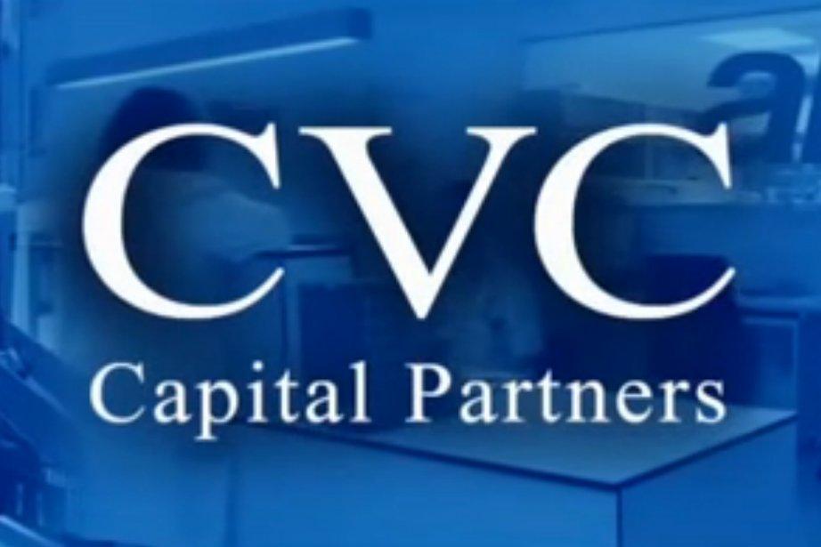 Le fonds européen CVC Capital Partners a pris le... (PHOTO FOURNIE PAR CVC)