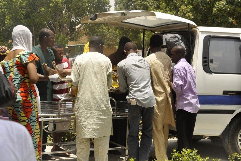 Au Nigeria, pays le plus peuplé d'Afrique, les... (Photo archives Reuters)