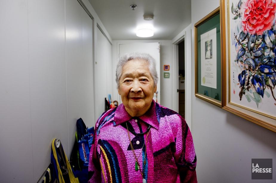 Comme plusieurs autres aînés au Québec, les résidents... (PHOTO MARCO CAMPANOZZI, LA PRESSE)