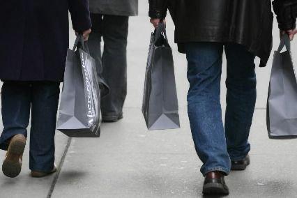 L'économie pourrait ne pas souffrir autant que ne le... (Photo Associated Press)