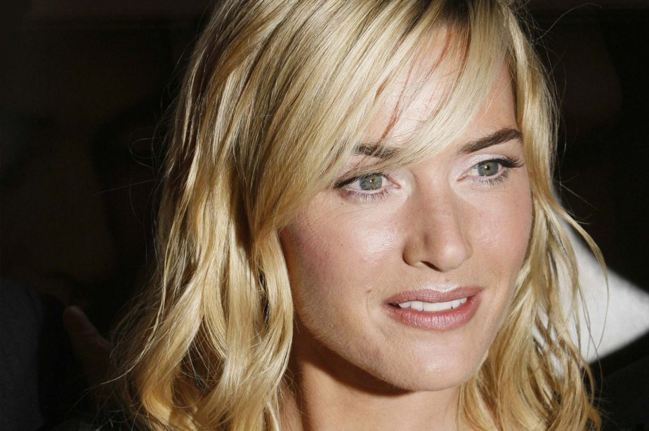 L'actrice Kate Winslet... (Photo Reuters)