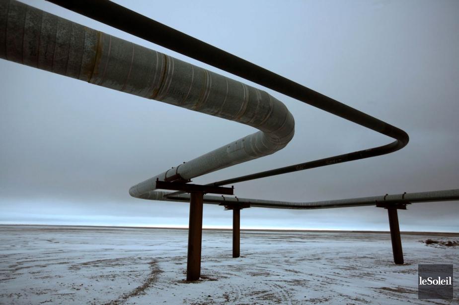 Les écologistes estiment que les créations massives d'emploi... (Photothèque Le Soleil)