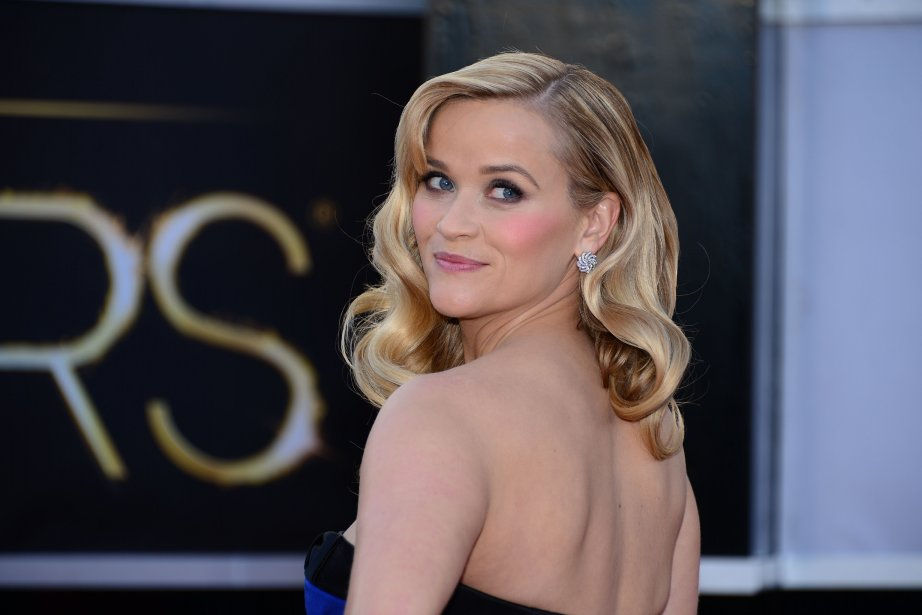 Reese Witherspoon a acquis les droits d'adaptation de Wild:... (Photo Frederic J. Brown, AFP)
