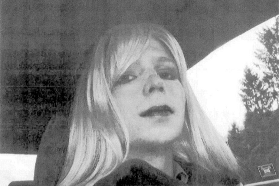 Sur cette photo non datée, Bradley Manning apparaît... (PHOTO ARCHIVES AP/ARMÉ AMÉRICAINE)