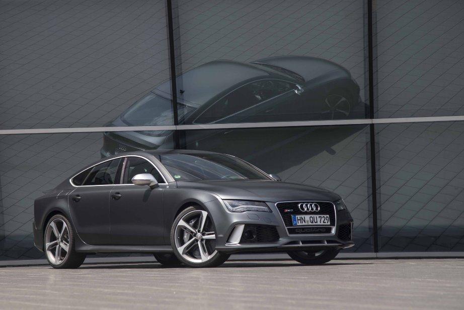 Audi RS7... | 2013-08-22 00:00:00.000