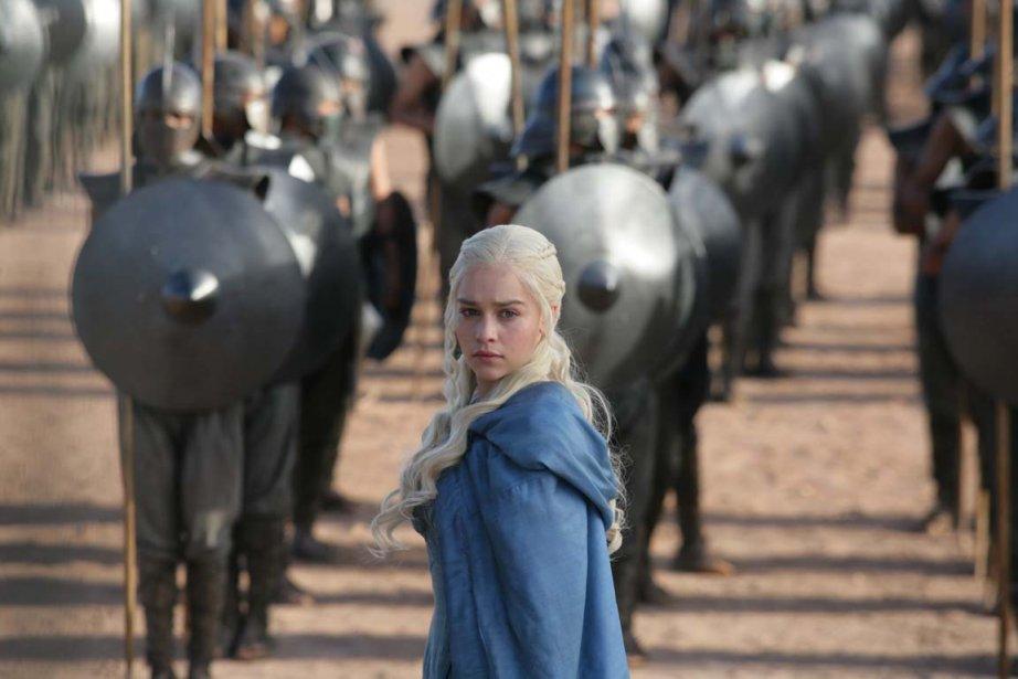 AddikTV reprendra du début la diffusion de la... (Photo fournie par HBO)
