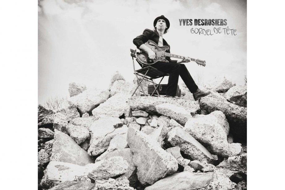 Le précieux et trop rare Yves Desrosiers rempile avec un troisième disque à son...