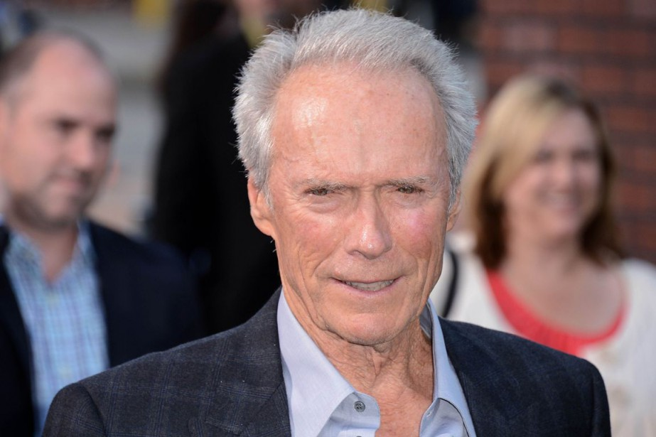 Clint Eastwood... (AFP, Joe Klamar)