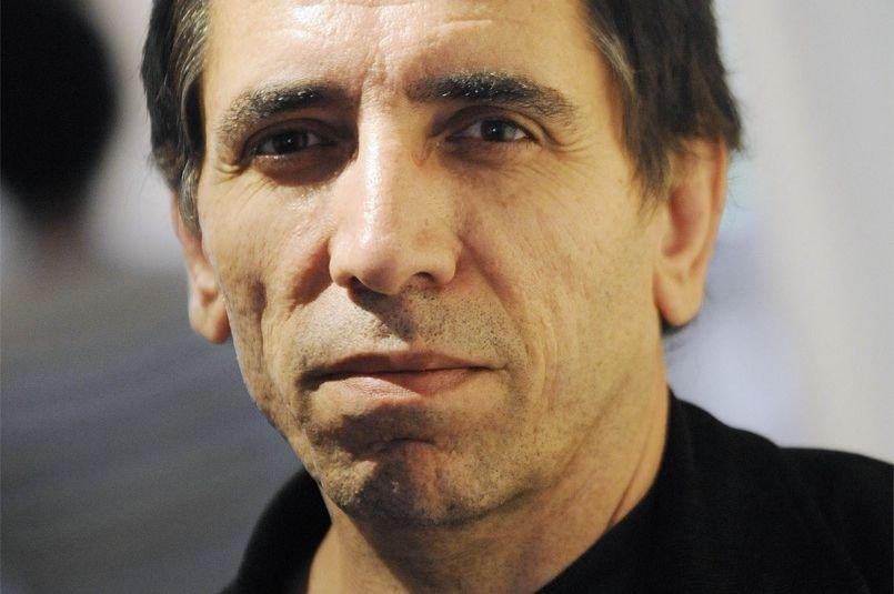 Mohsen Makhmalbaf... (PHOTO STEPHANE DE SAKUTIN, AFP)