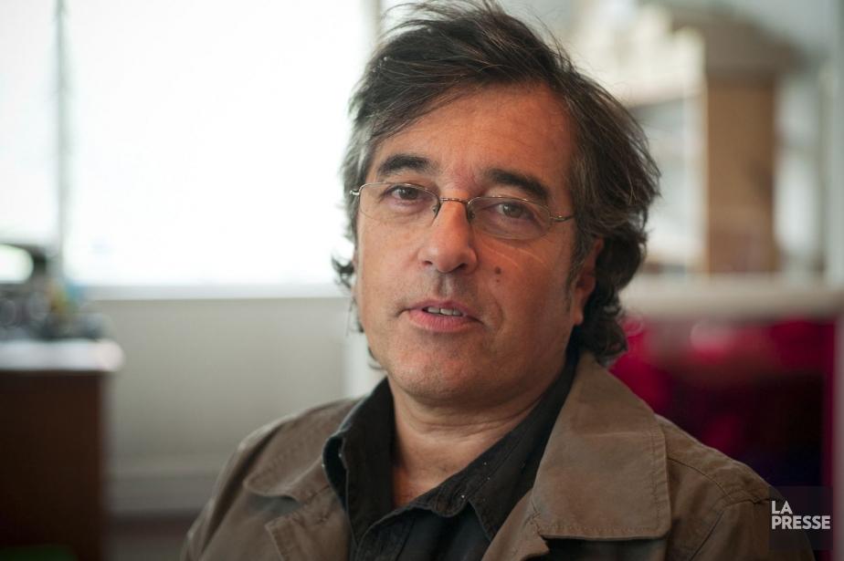 Pierre Céré, porte-parole du Conseil national des chômeurs.... (Photo photothèque La Presse)