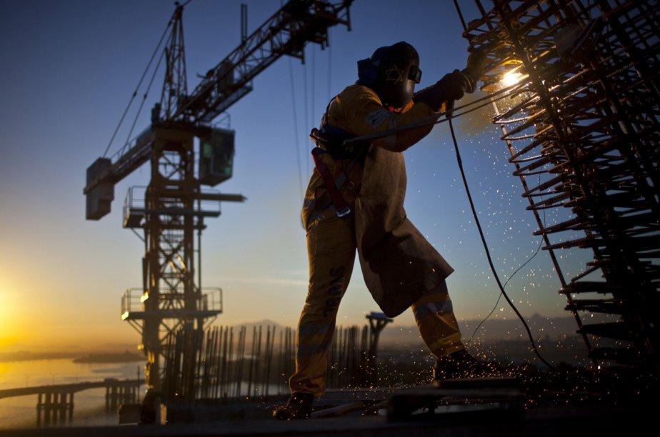 TMS se présente comme le premier fournisseur de... (Photo Bloomberg)