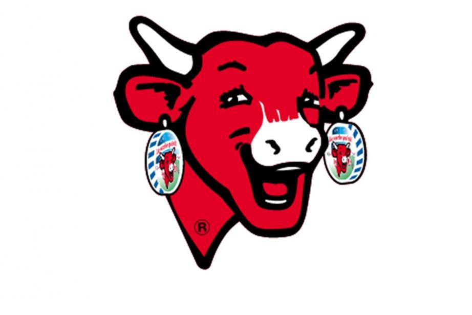 L'iconique vache au sourire éternel qui a... (ILLUSTRATION TIRÉE DE WIKIPÉDIA)