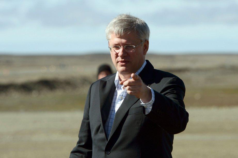«J'ai entendu toutes sortes de choses, certaines qui... (Photo Sean Kilpatrick, La Presse Canadienne)