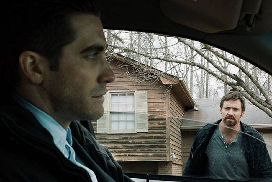Prisoners, le premier film hollywoodien de Denis Villeneuve.... (PHOTO FOURNIE PAR WARNER BROS.)