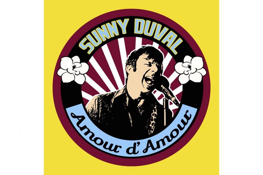 Sunny Duval a enregistré son album Amour d'Amour entre Montréal et la...