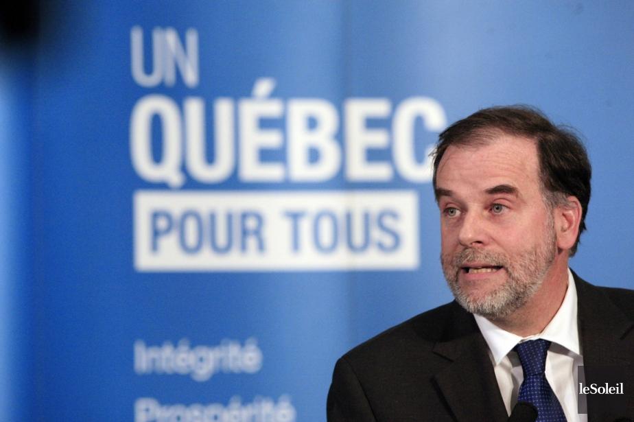 Le ministre de l'Enseignement supérieur, Pierre Duchesne, veut... (PHOTO PASCAL RATTHÉ, ARCHIVES LE SOLEIL)