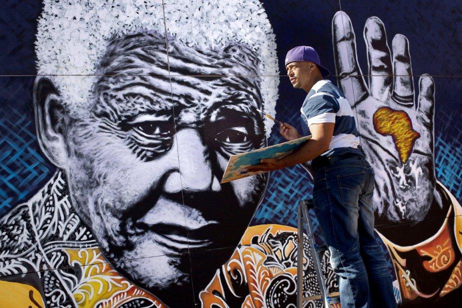 En liberté comme à la présidence, et même... (PHOTO BEN CURTIS, ARCHIVES AP)