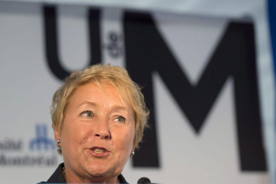 La première ministre Pauline Marois n'a pas dit... (Photo Ryan Remiorz, PC)