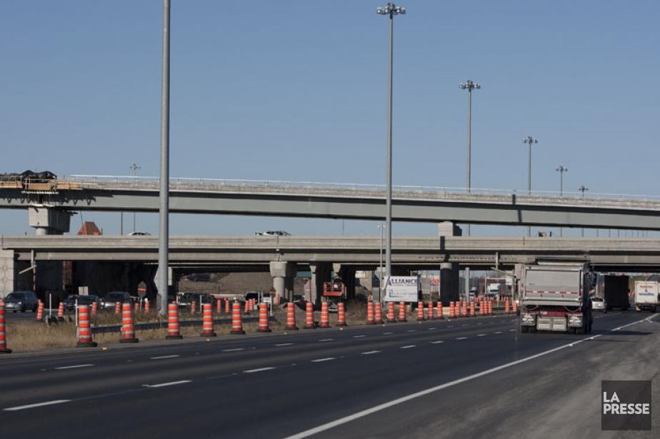 Travaux routiers: des chantiers achèvent
