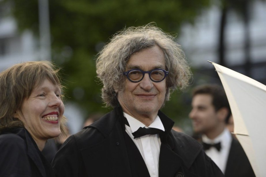 Le réalisateur Wim Wenders tourne Every Thing Will Be... (Photo Archives AFP)